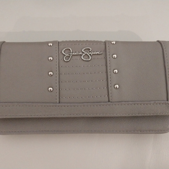 Brand new Jessica Simpson wallet